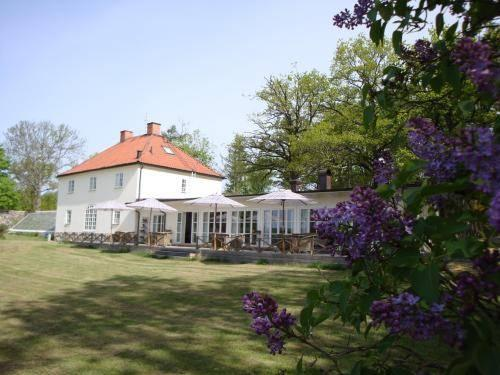 Stegeborgs Tradgardshotell - dream vacation