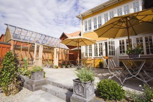 Hotel Lanterna - dream vacation