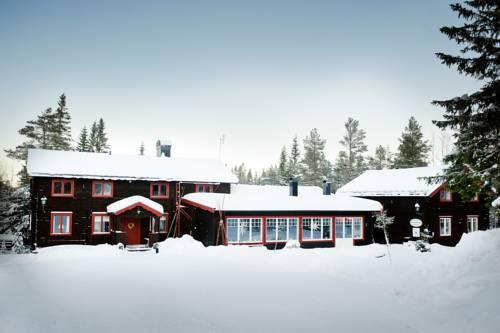Olarsgarden Hotel & Restaurant - dream vacation