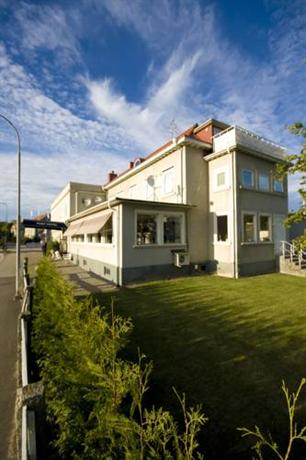 Port Hotel Karlshamn - dream vacation