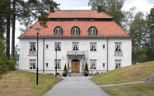 Bommersvik - dream vacation