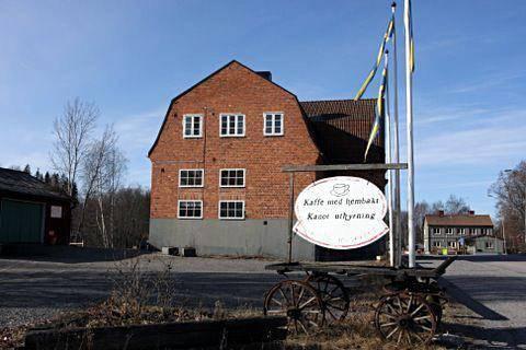 Hostel Gamla Mejeriet Skebokvarn - dream vacation