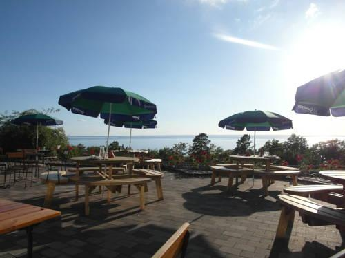 Motell Vida Vattern Odeshog - dream vacation