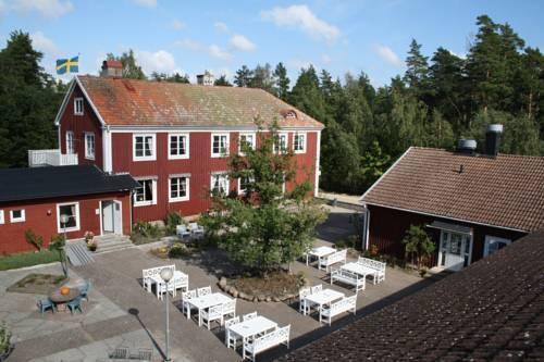 Stora Frogarden - dream vacation
