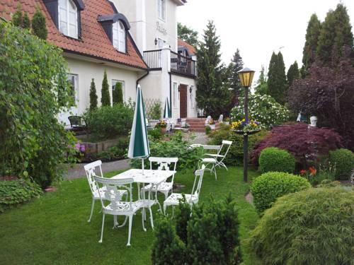 Nya Pallas Hotel - dream vacation