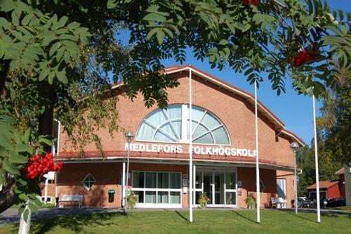 Medlefors Folkhogskola & Konferens - dream vacation