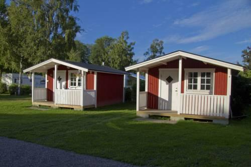 Korskullen Cottages - dream vacation