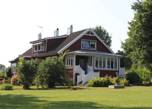 Akagardens Lodge - dream vacation