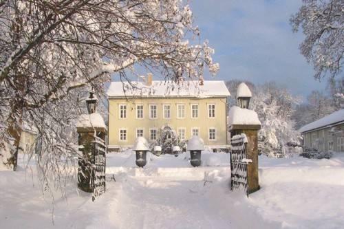 Krokstad Mansion - dream vacation
