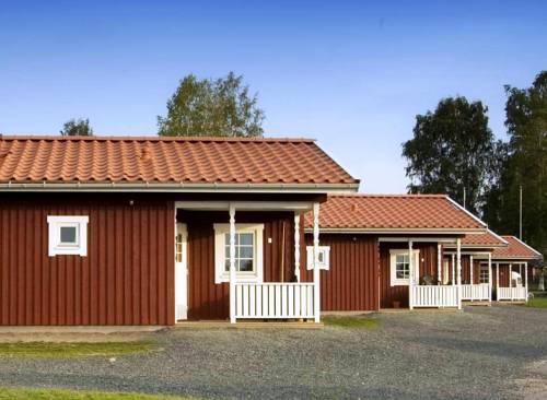 Sunne Camping och Sommarland - dream vacation