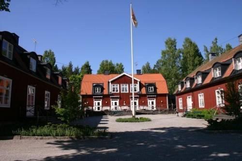 Satra Brunn Halsobrunn - dream vacation