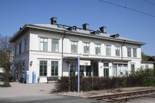 Hotell Lilla Station - dream vacation