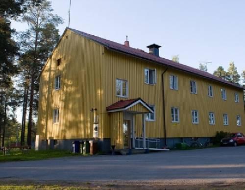 Vandrarhemmet Kronan - dream vacation