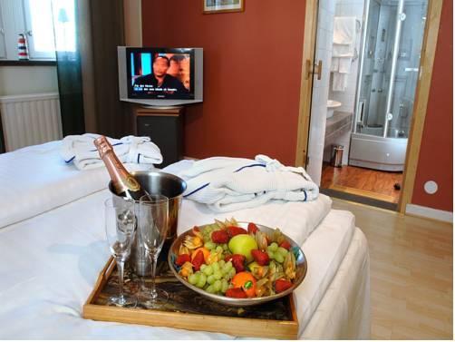 Hotel Wictoria - dream vacation