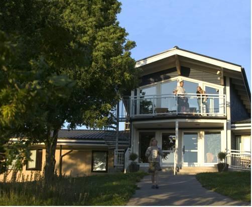 Kneippbyn Resort - dream vacation