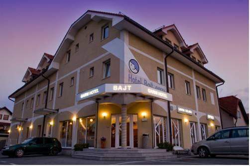 Hotel Bajt - dream vacation