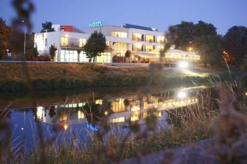 Hotel River - dream vacation