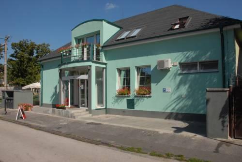 Pension Nova Bratislava - Bratislava -