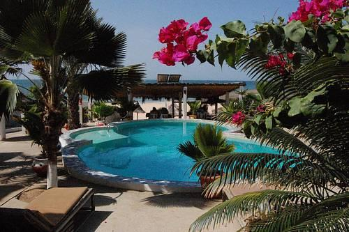 Coeur Senegal - dream vacation
