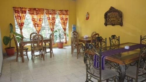Hostal Dona Marta - dream vacation