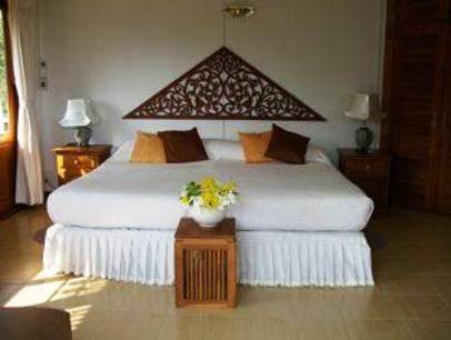 Ruen Thai Rim Haad Rayong Resort - dream vacation