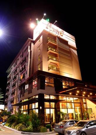 보니토 치노스 호텔