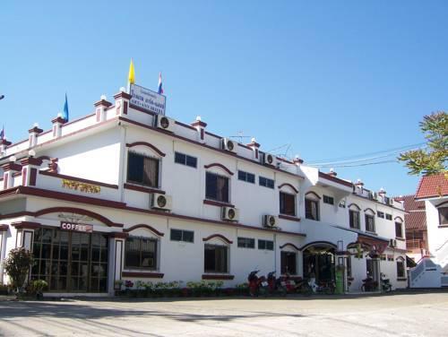 Art Ann Hotel - Chiang Rai -