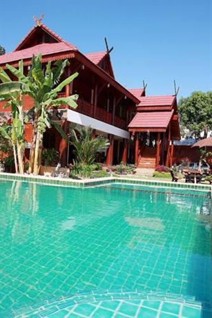 Ben Guesthouse - Chiang Rai -