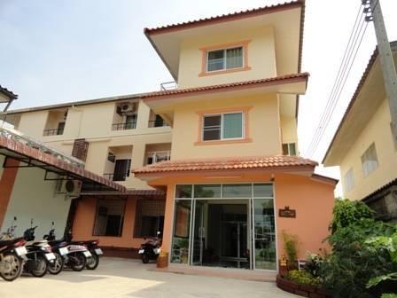 Wannarit Resident - Chiang Rai -