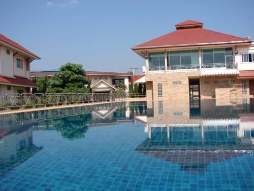 Pimanninn Hotel - Chiang Rai -