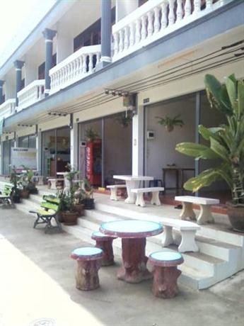 Happy Guesthouse Sukhothai - dream vacation