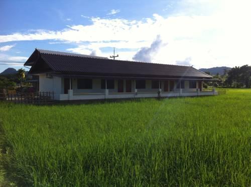 Ban Lom Jen Homestay - Chiang Rai - Homestay