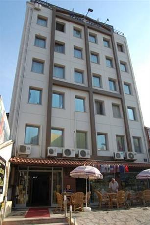 Agora Konak Saray Hotel - dream vacation