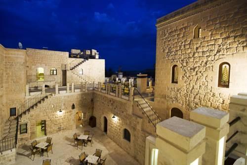 Hotel Kasr-i Nehroz - dream vacation