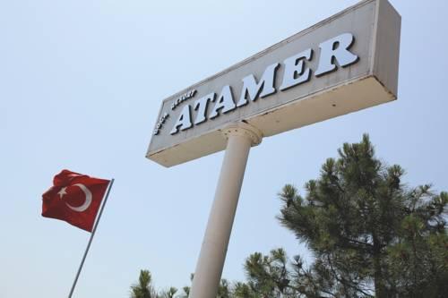 Atamer Doga Resort - dream vacation