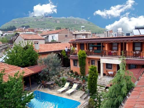 Akropolis Guest House - dream vacation