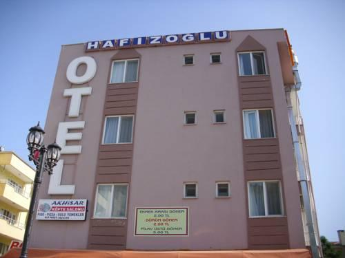 Hotel Hafizoglu - dream vacation