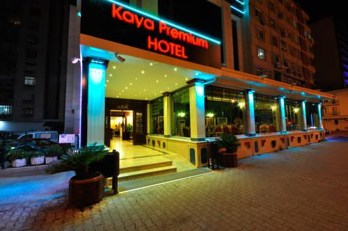 Kaya Premium Hotel - dream vacation