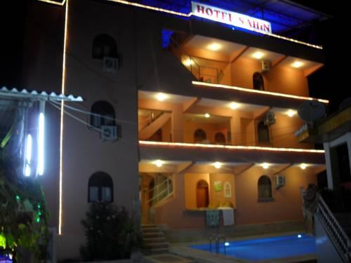 Hotel Sahin - dream vacation