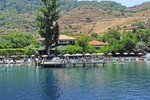 Mavi Deniz Selimiye Motel - dream vacation