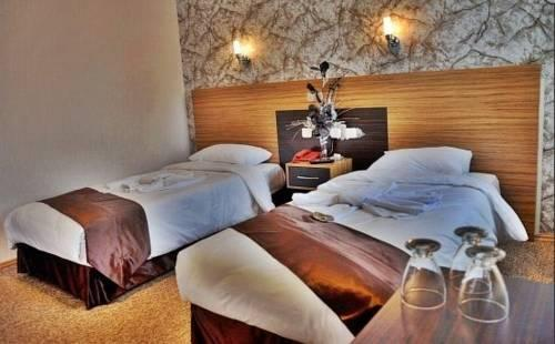 Esin Hotel - dream vacation