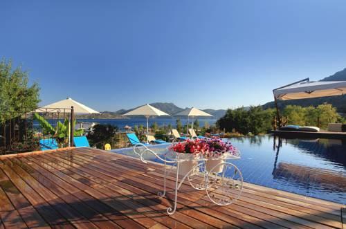 Badem Tatil Evi - dream vacation
