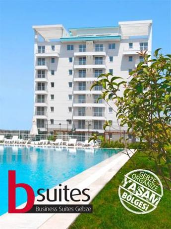B-Suites Hotel - dream vacation