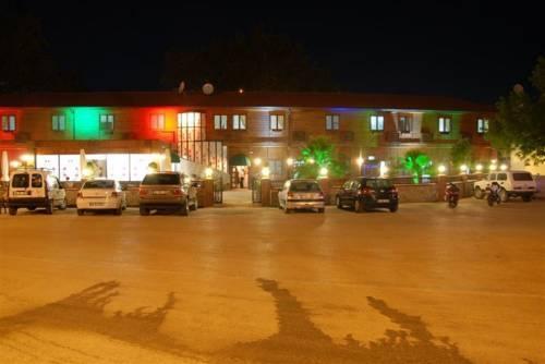 Trilye Kaplan Hotel - dream vacation