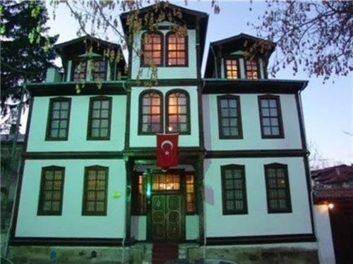 Sinanbey Konagi - dream vacation