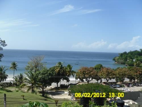 Las Cuevas Beach Lodge - dream vacation