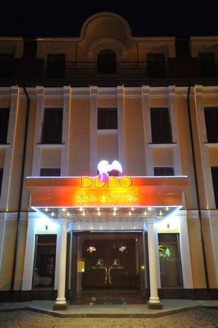 SPA-Hotel Dodo - dream vacation