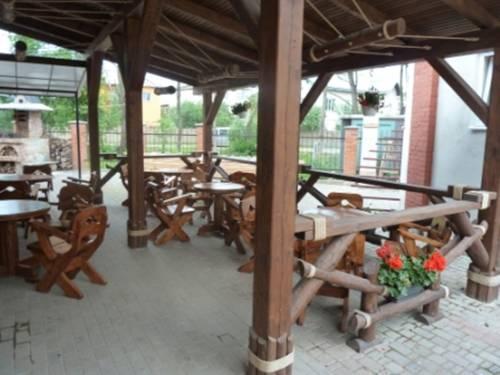 Hotel Zelenyi Klyn - dream vacation