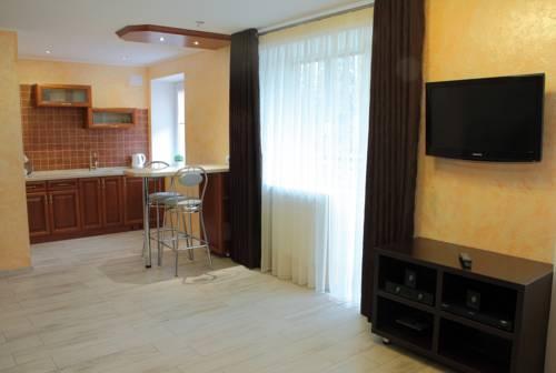 Apartment on Prospekt Mira - dream vacation