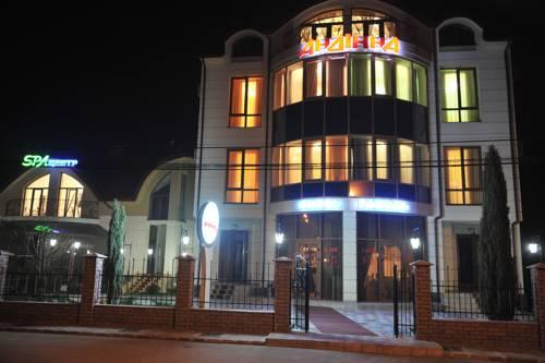 Andinna Hotel - dream vacation
